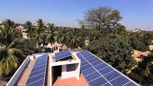 solar for home in india wind and solar energy is growing in india