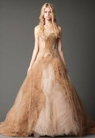 vera wang wedding dress new fashion collection u2013 fashion gossip