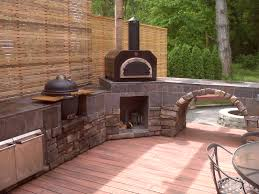 outdoor kitchens coppertree organics