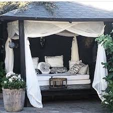 would you add a cabana in your backyard shared by skovbon