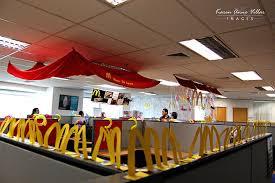 corn cubicle decorating ideas cubicle