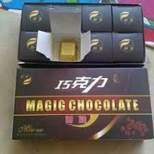 magic chocolate permen coklat perangsang wanita obat perangsang