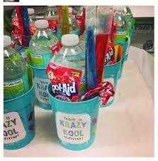graduation gifts for kindergarten students krazy kool summer photo use individual kool aid packs instead of