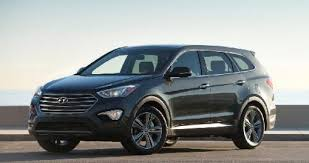 hyundai santa fe price 2013 hyundai santa fe price comes as a fuel economy shocker