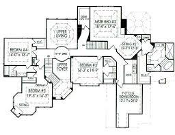 6 bedroom house floor plans 6 bedroom house best home design ideas stylesyllabus us