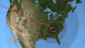 2017 total solar eclipse in the u s youtube