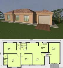 Creative Idea Sa Home Plans 8 South African House Design Ideas Sa House Plans