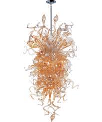 maxim lighting 39725 mimi led 30 inch wide 18 light large pendant