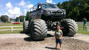 monster truck show raleigh nc obx sandbars and board shorts day seven total tourists hibbets