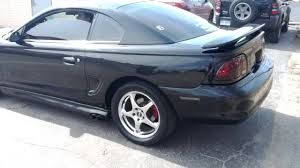 1995 ford mustang gt for sale supercharged 5 0 1995 ford mustang gt for sale