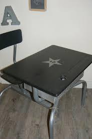 bureau repeint bureau étoilé photo de les meubles en vente à l atelier l