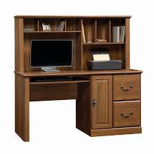 Computer Desks With Hutch by Sauder Orchard Hills Computer Desk W Hutch