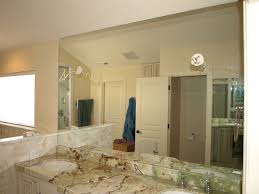 Framed Mirrors For Bathrooms by Custom Bathroom Mirrors Salt Lake City Ut Sawyer Glass