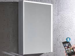 backlit bathroom mirror cabinet best bathroom decoration