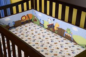 Construction Crib Bedding Set Crib Sets Riegel Baby