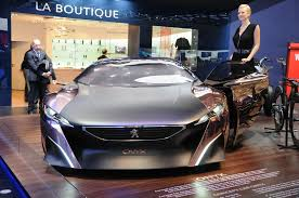peugeot onyx peugeot onyx the crittenden automotive library