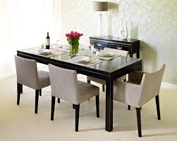 oriental dining room set oriental dining tables shanxi black lacquered furniture