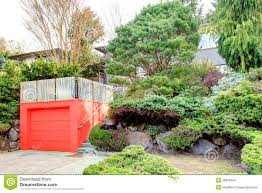 House Over Garage by Garage With Deck Over It House Exterior Stock Photo Image 47578305