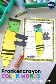 1st Grade Halloween Crafts 77208 Best Kindergarten Kolleagues Images On Pinterest Teaching