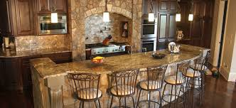 granite countertops at robertson kitchens in erie pa robertson