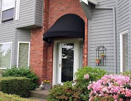 Residential Canvas Awnings Residential Gallery Door