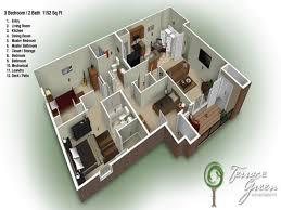 Hampton Rugs Bedroom Medium 3 Bedroom 2 Bath Apartments Slate Area Rugs Lamp