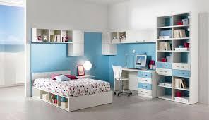 themed shelves white wooden shelves next to white wooden desk added by white