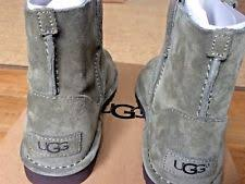 s ugg australia light grey bonham chelsea boots ugg australia slip on ankle boots for ebay