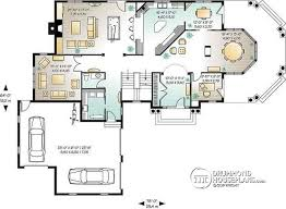 Media Room Plans - house plan w3844 detail from drummondhouseplans com