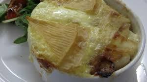 cuisine az tartiflette tartiflette recipe sbs food