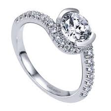 bridal rings company engagement rings amavida bridal collection gabriel co