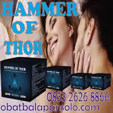 hammer of thor asli alamat hammer of thor di solo