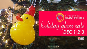 glass sale at pittsburgh glass center i pgh