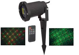 Firefly Laser Outdoor Lights by Remote Control 2 In 1 Motion Patterns And Firefly Laser Christmas