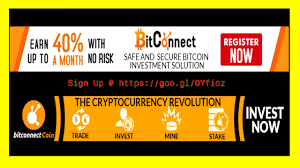 bitconnect sign up bitconnect lending presentation 2017 youtube