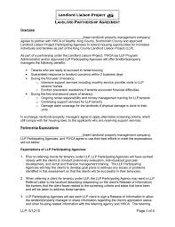 Client Referral Letter Template 8 Key Clauses That Strengthen Business Partnership Agreements