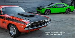 dodge charger vs challenger 2017 dodge challenger t a and charger daytona