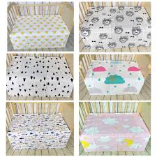popular newborn baby bed sheets buy cheap newborn baby bed sheets