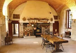 cuisine ancienne la cuisine ancienne au château de pommard winery photographie