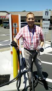 nissan leaf dc fast charge price of electric car dc fast charging varies sacramento a test case