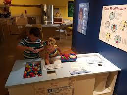 Pumpkins Galore Wright City Mo by Play St Louis Healthworks Kids U0027 Museum St Louis City