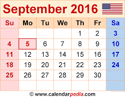 september 2016 calendar holidays 2017 printable calendar