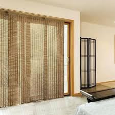 Patio Door Panel Curtains by Bali Sliding Panels Roller Shade Material Style Linen Ikea Panel