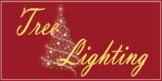 annual tree lighting ceremony in downtown state college nov 17 2016