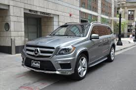 used lexus suv rockford il 2015 mercedes benz gl suv in illinois for sale 36 used cars