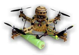 wooden remote control quadrocopter build 10 steps with pictures