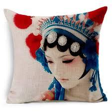 online get cheap oriental decorative pillows aliexpress com