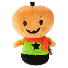 itty bittys monster mash pumpkin stuffed animal itty bittys