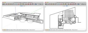 connecting sketchup scenes to layout model viewports sketchup blog
