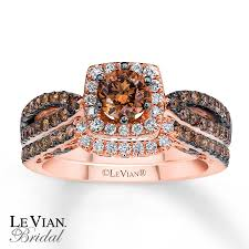 chocolate wedding ring set le vian chocolate wedding sets tbrb info tbrb info
